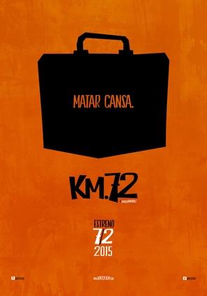 Km 72