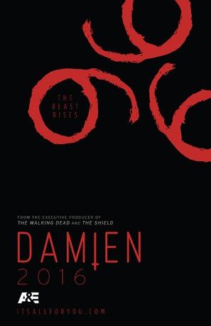 """Damien"" - Movie Poster (thumbnail)"