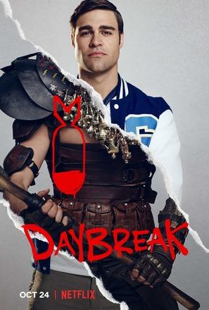 """""""Daybreak"""""""