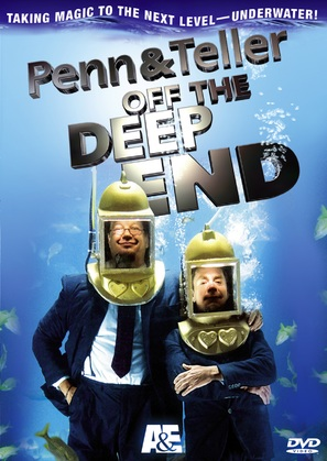 Penn & Teller: Off the Deep End