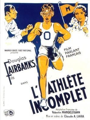 L'athlète incomplet