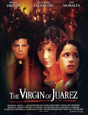 The Virgin of Juarez