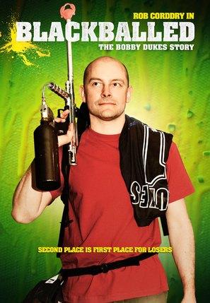 Blackballed: The Bobby Dukes Story - poster (thumbnail)