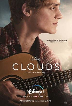 Clouds - Movie Poster (thumbnail)