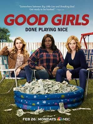 """Good Girls"" - Movie Poster (thumbnail)"