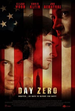 Day Zero - poster (thumbnail)