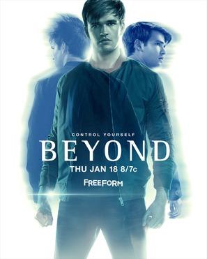 """""""Beyond"""""""