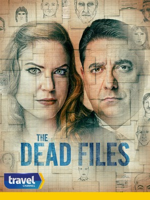 """""""The Dead Files"""" - Movie Poster (thumbnail)"""