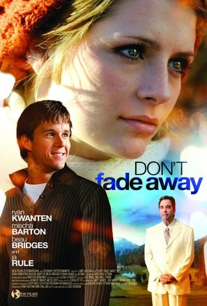 Don't Fade Away - Movie Poster (thumbnail)