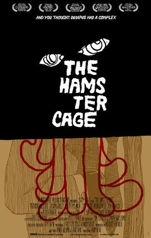 The Hamster Cage - poster (thumbnail)
