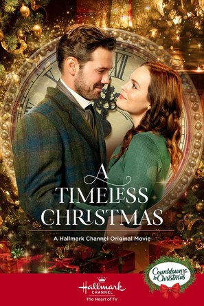 A Timeless Christmas - Movie Poster (thumbnail)