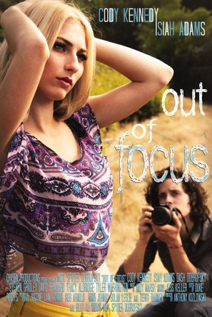 Out of Focus - Movie Poster (thumbnail)
