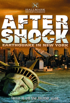 Aftershock: Earthquake in New York - poster (thumbnail)