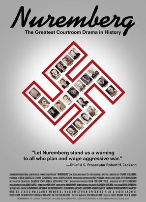 Nürnberg und seine Lehre - Movie Poster (thumbnail)