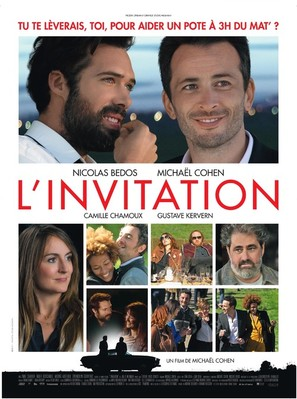 L'invitation