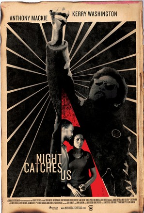 Night Catches Us - Movie Poster (thumbnail)