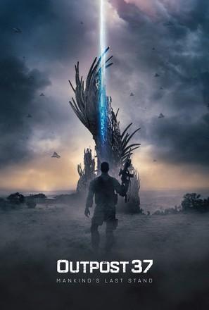 Outpost 37 - Movie Poster (thumbnail)