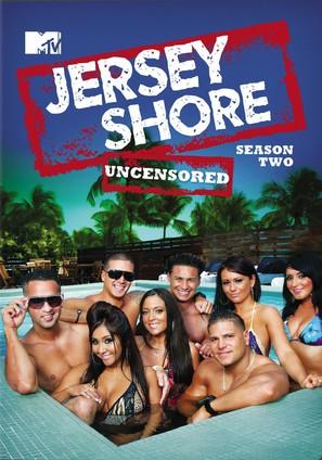 """Jersey Shore"" - DVD cover (thumbnail)"