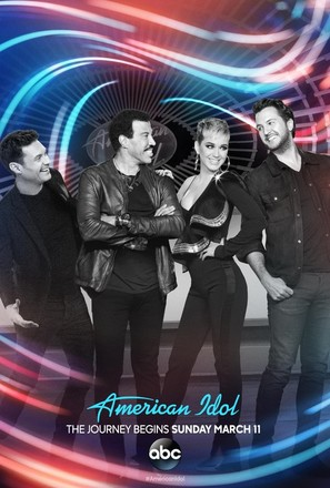 """""""American Idol: The Search for a Superstar"""" - Movie Poster (thumbnail)"""