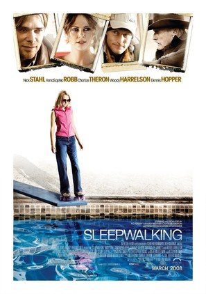 Sleepwalking - Movie Poster (thumbnail)