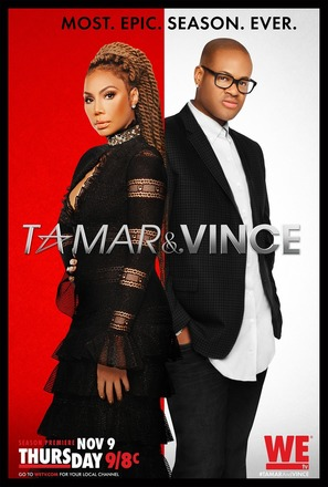 """Tamar & Vince"" - Movie Poster (thumbnail)"