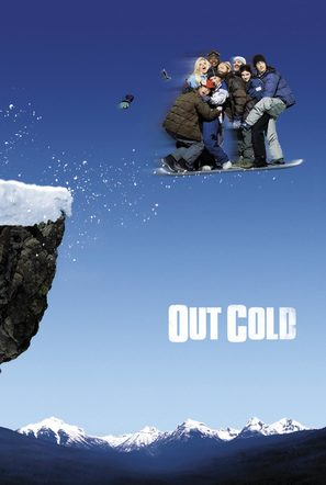 Out Cold - poster (thumbnail)