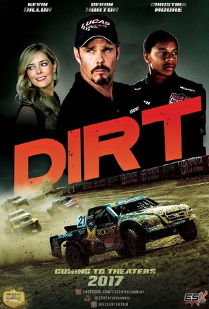 Dirt - Movie Poster (thumbnail)