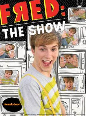 """""""Fred: The Show"""" - Movie Poster (thumbnail)"""