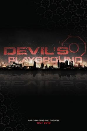 Devil's Playground - Movie Poster (thumbnail)