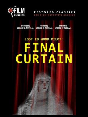 Final Curtain - DVD movie cover (thumbnail)