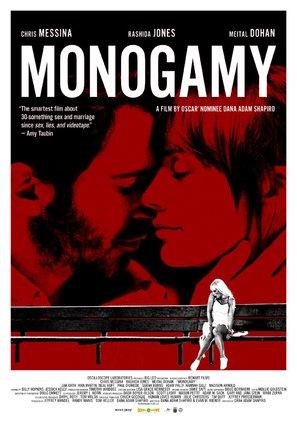 Monogamy - Movie Poster (thumbnail)