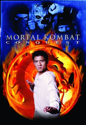 """Mortal Kombat: Conquest"" - Movie Poster (thumbnail)"