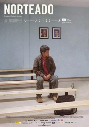 Norteado - Spanish Movie Poster (thumbnail)