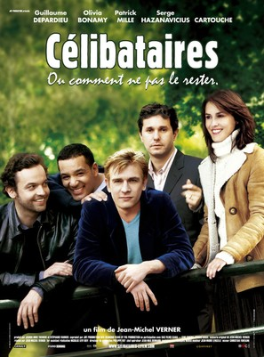 Célibataires - French Movie Poster (thumbnail)