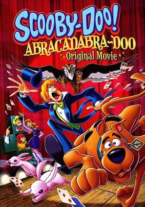 Scooby-Doo! Abracadabra-Doo - Movie Cover (thumbnail)