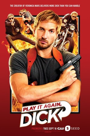 """Play It Again, Dick"" - Movie Poster (thumbnail)"