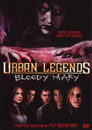 Urban Legends: Bloody Mary - Movie Cover (thumbnail)