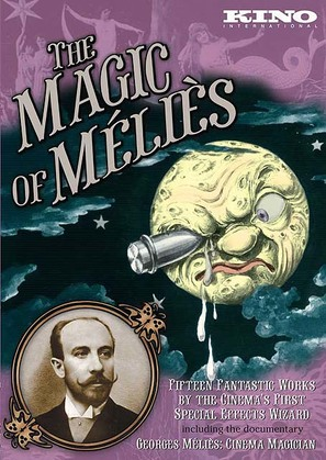 Georges Méliès: Cinema Magician