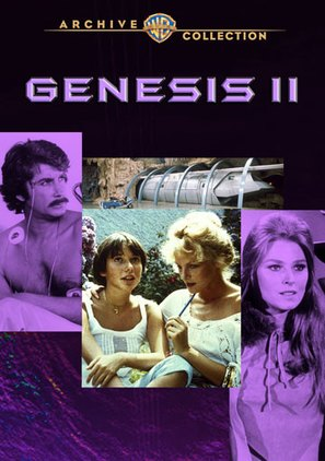 Genesis II - Movie Cover (thumbnail)