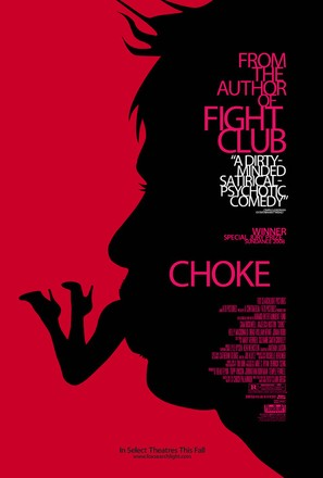 Choke - Movie Poster (thumbnail)