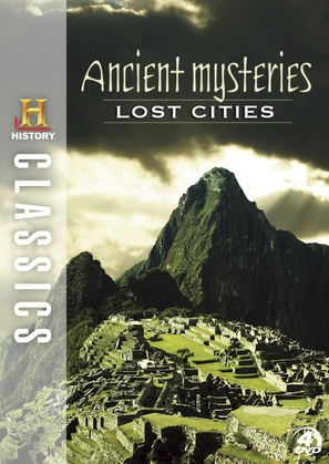 """""""Ancient Mysteries"""" - Movie Cover (thumbnail)"""