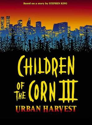 Children of the Corn III - Movie Poster (thumbnail)