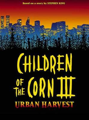 Children of the Corn III - Movie Poster (thumbnail)