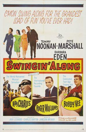 Swingin' Along - Movie Poster (thumbnail)