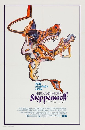 Steppenwolf - Movie Poster (thumbnail)