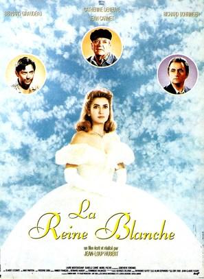Reine blanche, La
