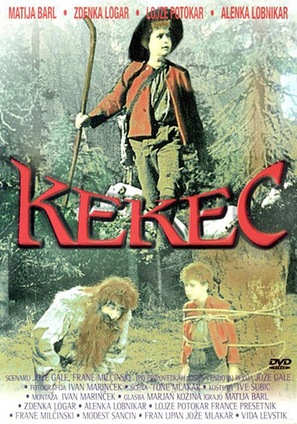 Kekec - Slovenian Movie Cover (thumbnail)