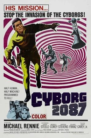 Cyborg 2087