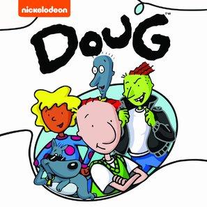 """""""Doug"""" - Movie Poster (thumbnail)"""