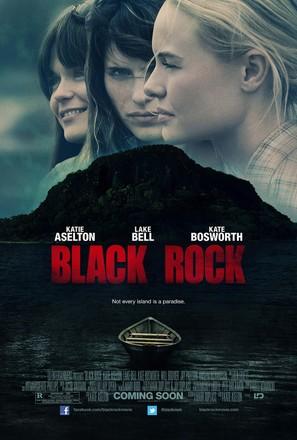 Black Rock - Movie Poster (thumbnail)